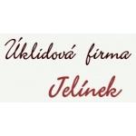 Marta Jelínková - Úklidová firma Jelínek – logo společnosti