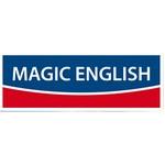 MAGIC ENGLISH s.r.o. – logo společnosti