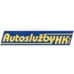 Autoslužby HK s.r.o. – logo společnosti