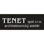 TENET, spol. s r.o. architektonický ateliér – logo společnosti