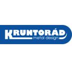 Jan Kruntorád - metal design – logo společnosti