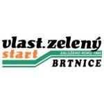 START Zelený s.r.o. - START - Stavebniny Zelený Jihlava – logo společnosti