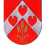 Obecní úřad Slavíkovice – logo společnosti