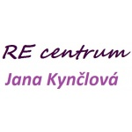 Kynčlová Jana - RE centrum – logo společnosti
