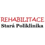 JANA NOVOTNÁ, HELENA POKORNÁ - REHABILITACE STARÁ POLIKLINIKA – logo společnosti
