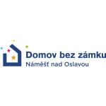 Domov bez zámku Náměšť nad Oslavou, příspěvková organizace – logo společnosti