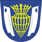 Městys VLADISLAV – logo společnosti
