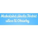 Mateřská škola Třebíč, ul. U Obůrky, příspěvková organizace – logo společnosti