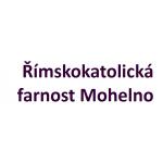 Římskokatolická farnost Mohelno – logo společnosti