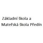 Základní škola a Mateřská škola Předín – logo společnosti