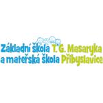 Základní škola T.G. Masaryka a mateřská škola Přibyslavice, příspěvková organizace – logo společnosti