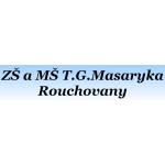 ZŠ A MŠ T. G. MASARYKA Rouchovany – logo společnosti