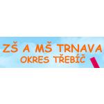 Základní škola a mateřská škola Trnava, okres Třebíč, příspěvková organizace – logo společnosti