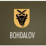 Městys Bohdalov – logo společnosti