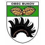 OBEC BUKOV – logo společnosti