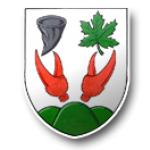 OBEC ČERNÁ – logo společnosti
