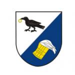 Obec RADKOV – logo společnosti