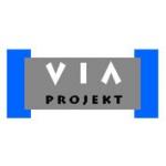 VIAPROJEKT s.r.o. – logo společnosti