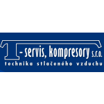 T-servis, kompresory s.r.o. – logo společnosti