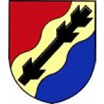 Obec Sázava – logo společnosti