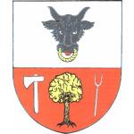Obec UJČOV – logo společnosti