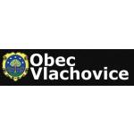 OBEC VLACHOVICE – logo společnosti