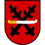 Městys Vojnův Městec – logo společnosti