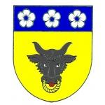 OBEC ŽDÁNICE – logo společnosti