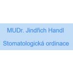 Handl Jindřich, MUDr. – logo společnosti