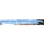 Základní škola a Mateřská škola Křídla, okres Žďár nad Sázavou, příspěvková organizace – logo společnosti