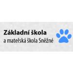 Základní škola a mateřská škola Sněžné – logo společnosti