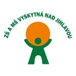 Základní škola a mateřská škola Vyskytná nad Jihlavou, příspěvková organizace – logo společnosti