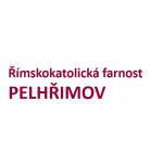 Římskokatolická farnost Pelhřimov – logo společnosti