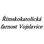Římskokatolická farnost Vojslavice – logo společnosti