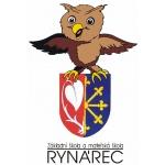 Základní škola a mateřská škola Rynárec, okres Pelhřimov – logo společnosti
