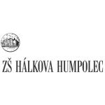 Základní škola Humpolec, Hálkova 591, okres Pelhřimov – logo společnosti