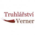 Verner Martin - Truhlářství Verner – logo společnosti