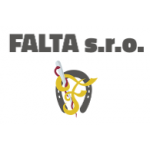 FALTA s.r.o. (pobočka Červený Kostelec) – logo společnosti