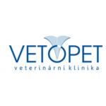 VETOPET, s.r.o. veterinární klinika – logo společnosti