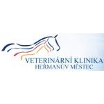 Veterinární klinika Heřmanův Městec – logo společnosti