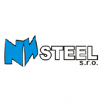 NN STEEL s.r.o. – logo společnosti
