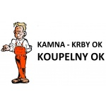 Daniel Zaťko - Kamna Krby OK – logo společnosti