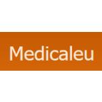 U & M parts s.r.o. - Medicaleu.cz – logo společnosti
