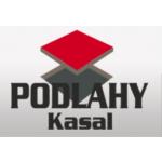 PODLAHY Kasal – logo společnosti