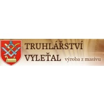 Vyleťal Marek - Truhlářství Vyleťal – logo společnosti