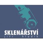 Jiří Hladík - sklenářství – logo společnosti