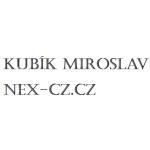 Kubík Miroslav - NEX-CZ.CZ – logo společnosti