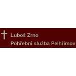 Zrno Luboš - Pohřební služba Pelhřimov – logo společnosti