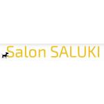 Salon Saluki – logo společnosti