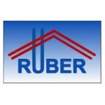 Střechy Ruber – logo společnosti